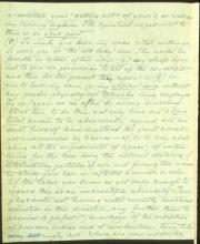 Letter №15 p. 6