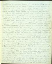 Letter №15 p. 7