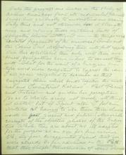Letter №15 p. 8