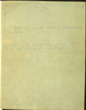 Letter №18 Cover sheet 3