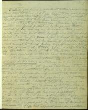Letter №18 p. 1