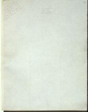 Letter №20 Cover sheet