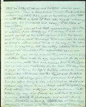 Letter №21 p. 3