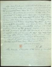 Letter №21 p. 6