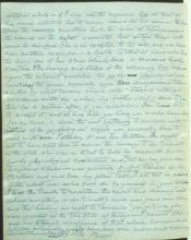 Letter №22 p. 2