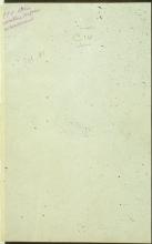 Letter №23 Cover sheet