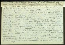 Letter №23 p. 3