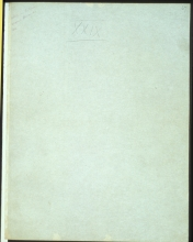 Письмо №29 Титульный лист