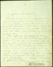 Письмо №3-Б стр. 1
