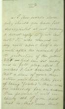 Письмо №3-В стр. 1