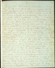 Letter №31 p. 1