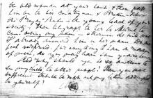 Letter №32 p. 2