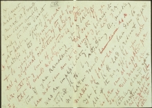 Письмо №41 стр. 1