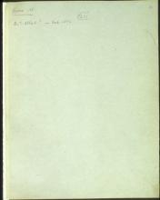 Письмо №42 Титульный лист