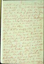 Письмо №43 стр. 3