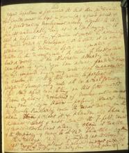 Письмо №46 стр. 1