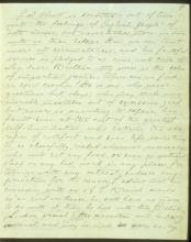 Letter №5 p. 7