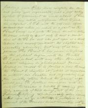 Letter №5 p. 8