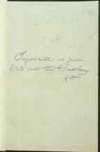 Letter №52 p. 1