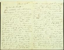 Letter №53 p. 1