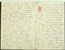 Letter №53 p. 3
