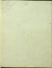 Letter №55 Cover sheet