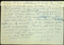 Letter №55 p. 7
