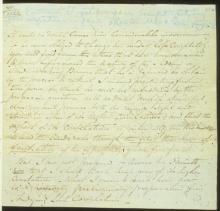Letter №59 p. 1