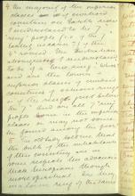 Письмо №61 стр. 3