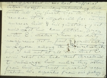Письмо №63 стр. 3
