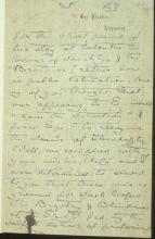 Letter №63 p. 5