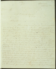 Письмо №64 стр. 1