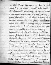 Letter №66 p. 10