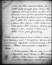Letter №66 p. 2