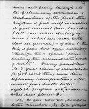 Letter №66 p. 5