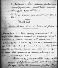 Letter №67 p. 1