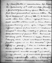 Letter №67 p. 3