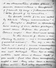 Letter №67, p. 30