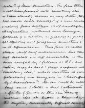 Letter №67 p. 5