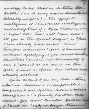 Letter №67 p. 8