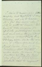 Letter №7 p. 1
