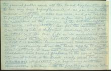 Letter №70c, p. 9