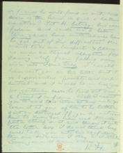 Letter №73, p. 2