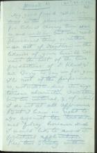 Письмо №78, стр. 1
