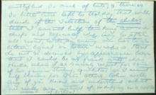 Письмо №78, стр. 3