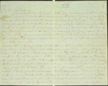 Letter №8 p. 1