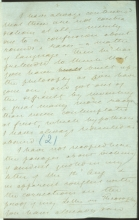 Letter №85-A, p. 2