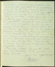 Letter №9 p. 3
