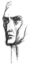 Учитель 'Серапис' рисунок Д. Казачкова