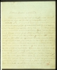Письма Махатм к А.П. Синнетту. Письмо 1 (ML-1). Страница 1.